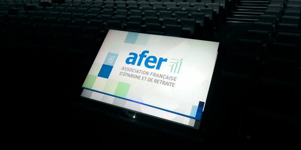 Résultats 2017 des supports financiers du contrat Afer