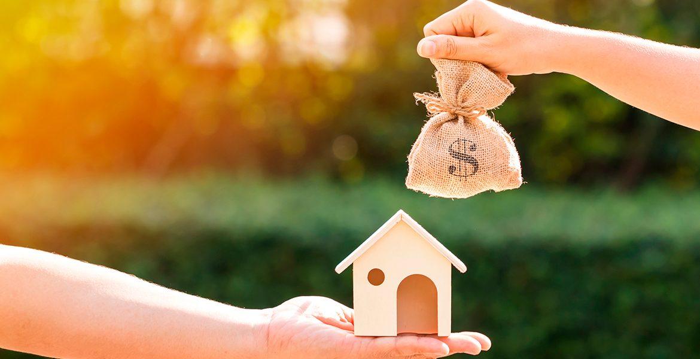 Remboursement anticipé d'un crédit immobilier dans les PO