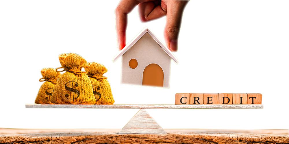 Acheter un bien immobilier dans les PO cash ou à crédit ?