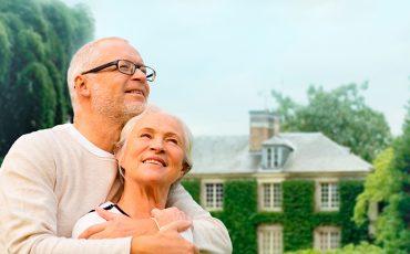 Crédit Immobilier - Peut-on emprunter après 60 ans ?