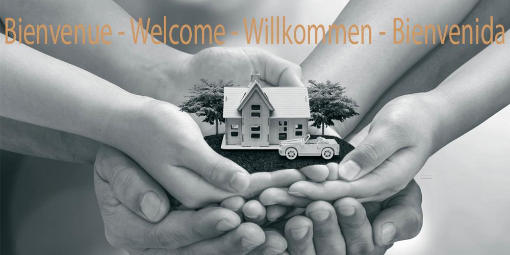 Non résident : Acheter un bien immobilier dans les PO