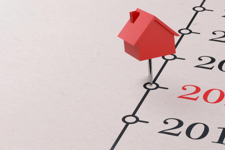 Crédits immobiliers en Juillet 2020 - Point de situation